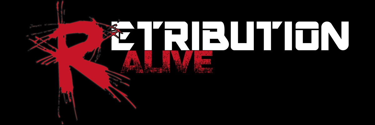Retribution Alive